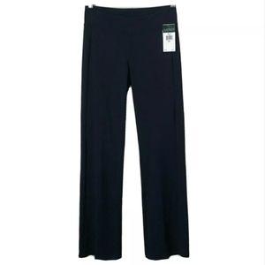 Lauren Ralph Lauren   Navy Pull on Casual Pants